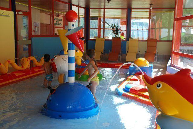 Paraíso para los niños
