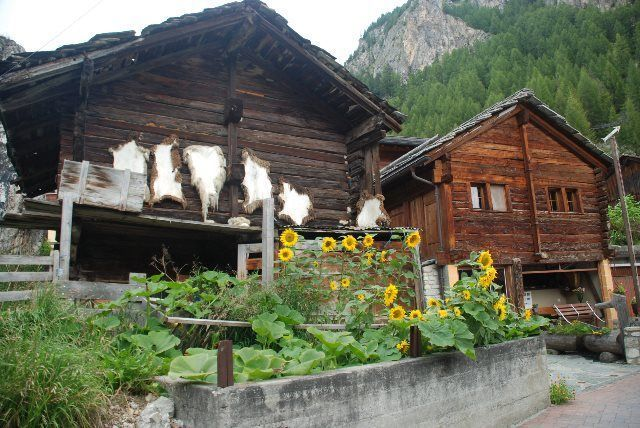 Valle d'Hérens