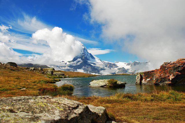 Qué hacer en Zermatt