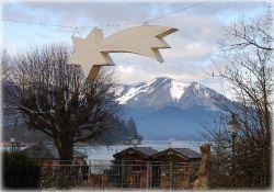 Mercado de Navidad en Austria