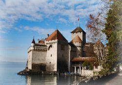 Castillo de Suiza