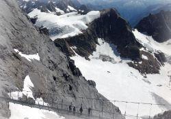 Paisajes de la Suiza central