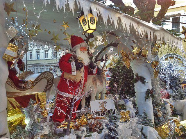 Mercadillo de Navidad de Baden Baden