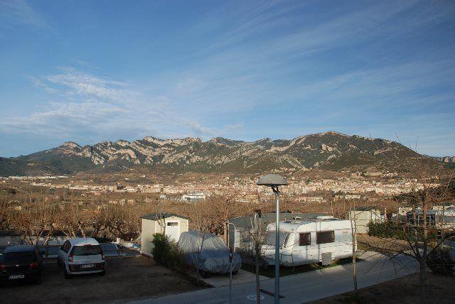 Berga y Sierra del Cadí desde Berga Resort