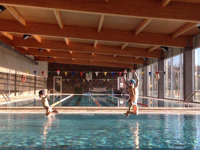 Diversión en Berga Resort