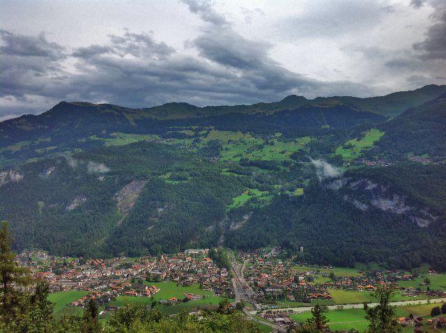 El valle de Hasli