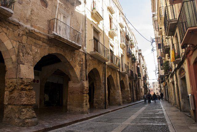 Calle Mercería