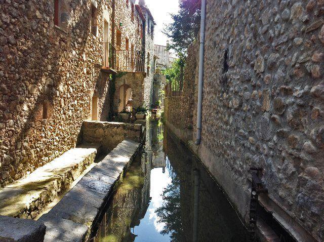 Canales de Sant Llorenç