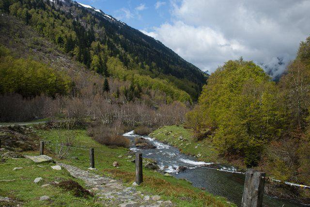Vall d'Aran