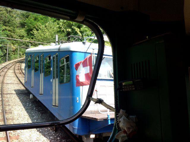 Funicular de Locarno
