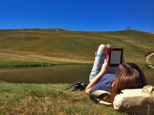 Relax en Monte Tamaro