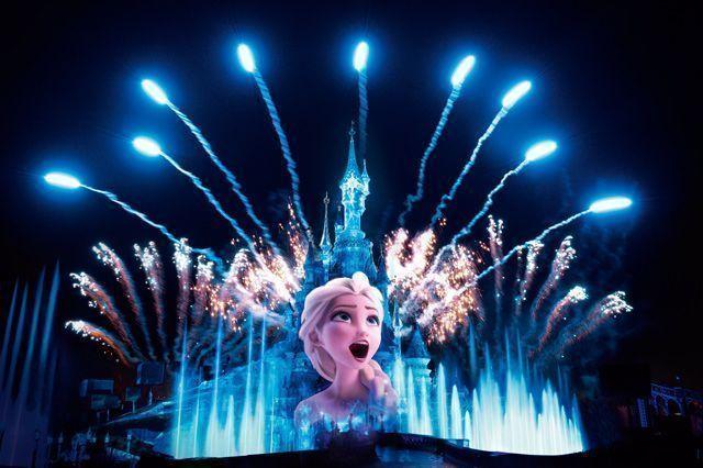 25 Aniversario Disneyland Paris: vuelve la magia
