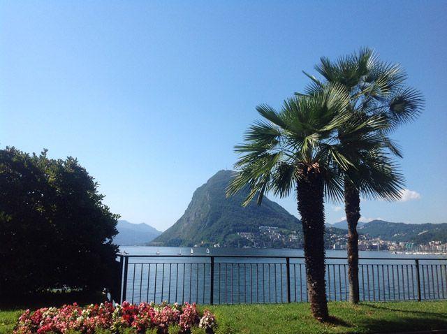 Lugano tropical
