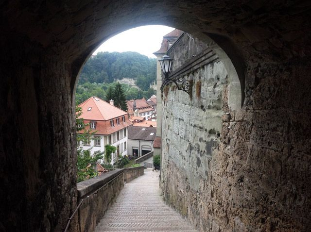 Rincones de Friburgo