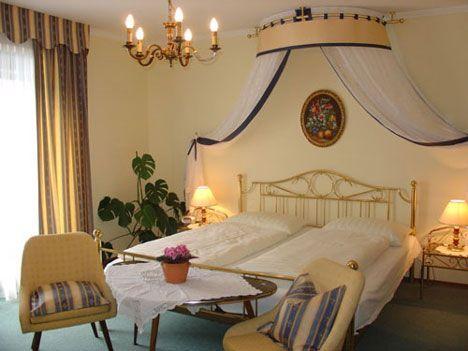 Hoteles baratos en Salzburgo