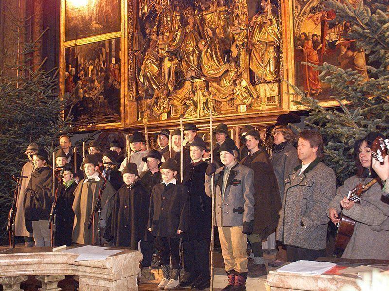 Misa de Hallstatt