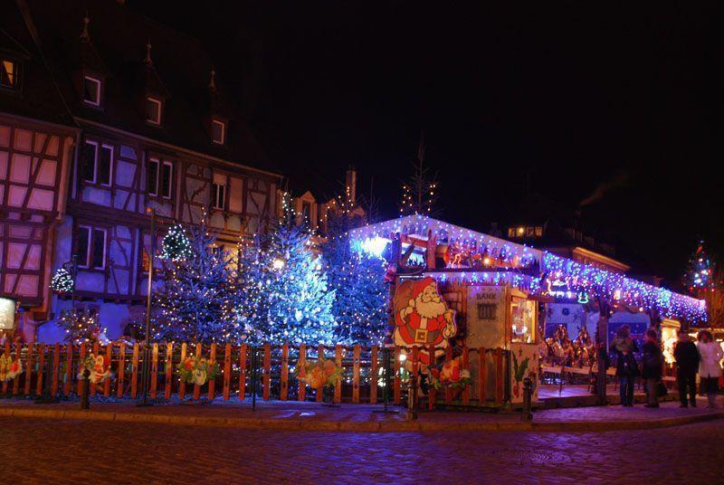 Mercado de Navidad de los más pequeños