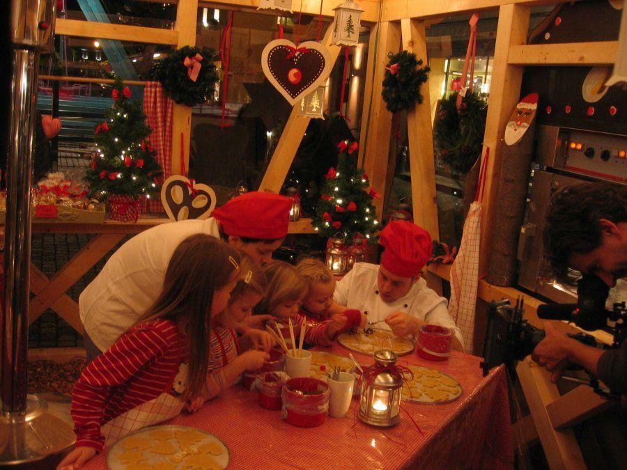 Actividades navideñas para los más pequeños