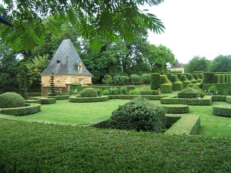Jardines de Erygnac