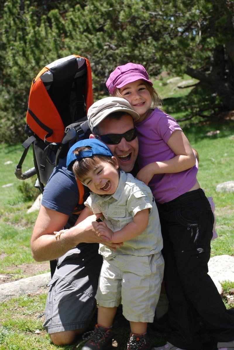 Excursión para niños