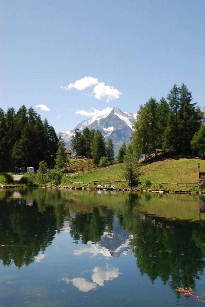 Lago Grächen