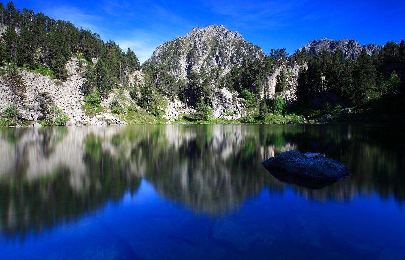 Lago Gerber