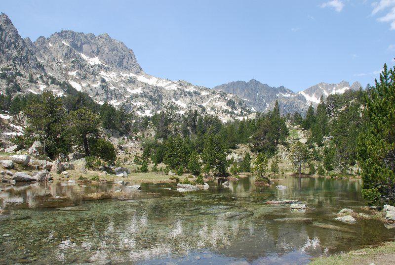 Laguna de la Ratera