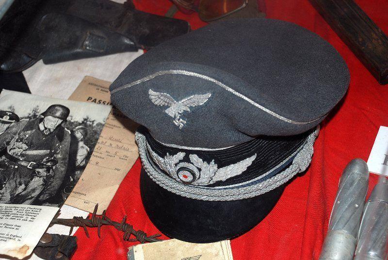 Gorras nazis