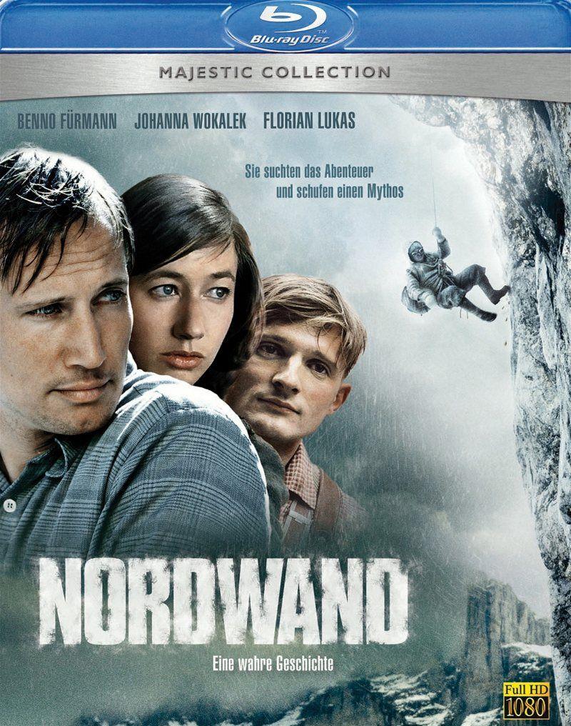 Cartel de la película Cara Norte