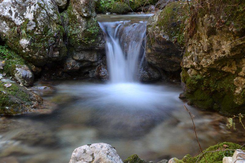 Valle de Ledro