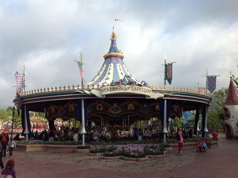 Carrusel de Lancelot