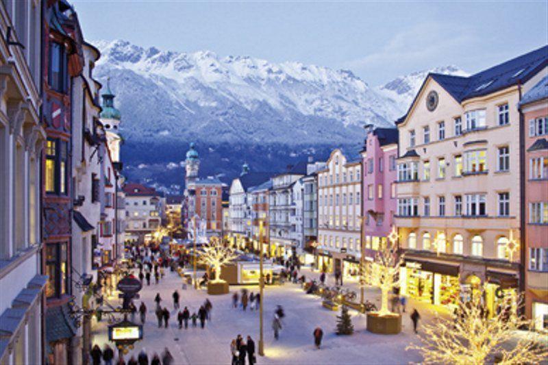 Mercado de Navidad de Maria Theresen Straße