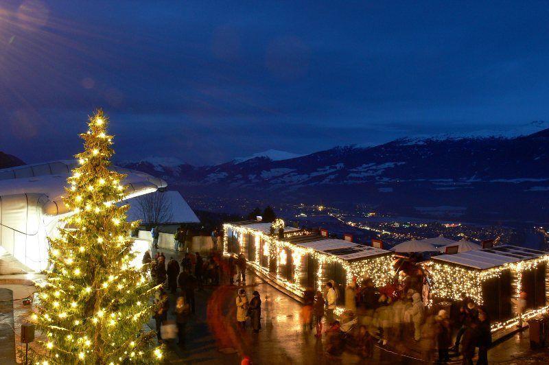 Mercado de Navidad de Hungenburg
