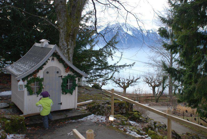 Navidad en Montreux