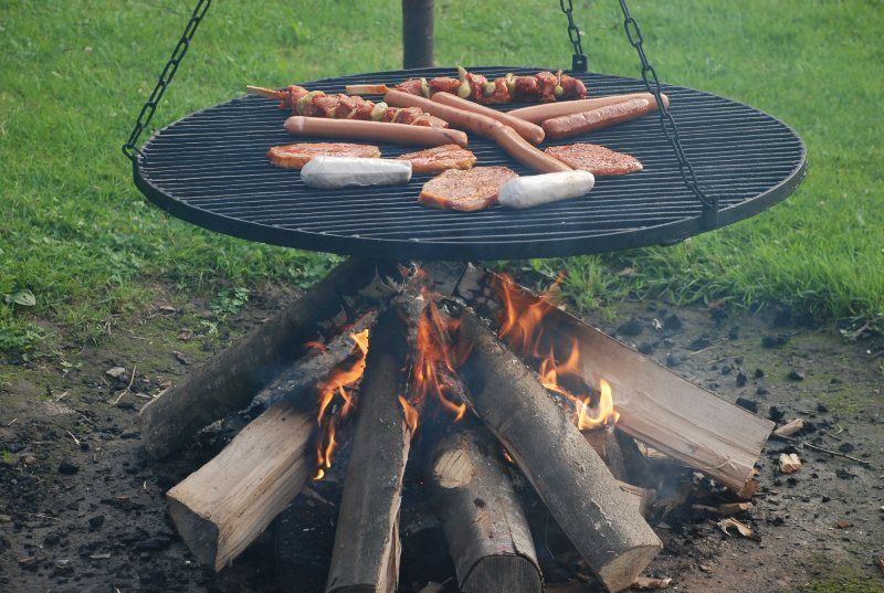 Grill ideal para hacer dieta...