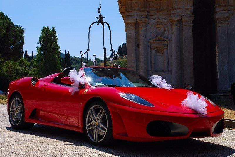 Lujo en la Toscana