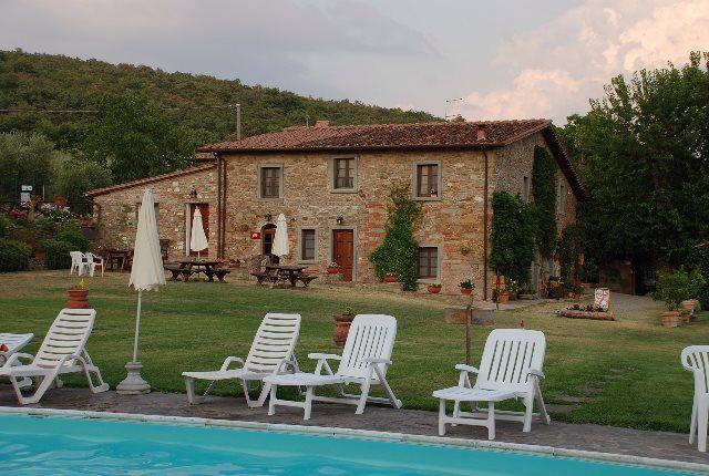 Alojamiento barato en Arezzo