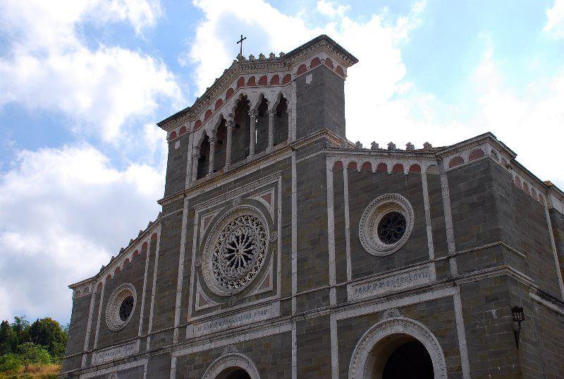 Santuario de Santa Margherita