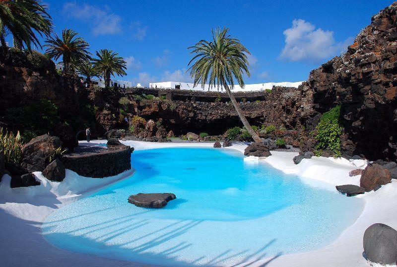 Lanzarote paradisiaca