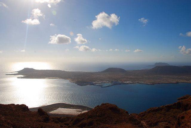 Lanzarote: tras los pasos de César Manrique