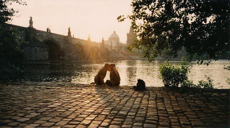 Malá Strana romántica
