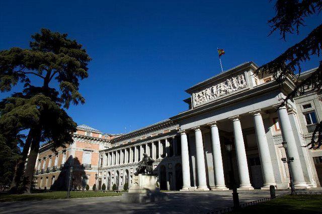 La app oficial del Museo del Prado: una ventana abierta al arte