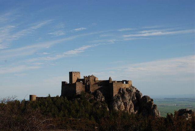 Loarre: el castillo más bonito de España