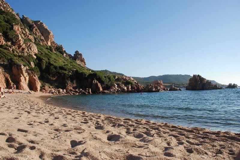 Las playas más bonitas de Cerdeña