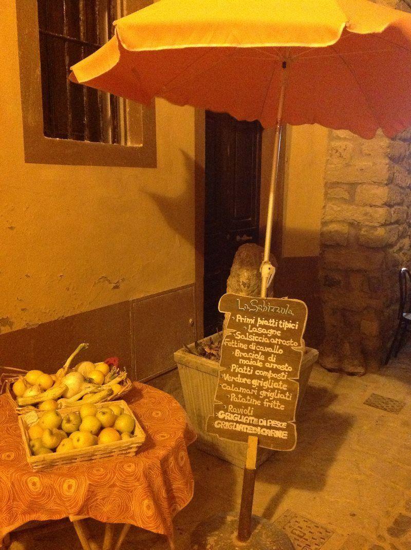 Tiendas de Castelsardo