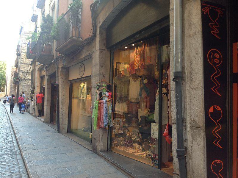 Shopping en Girona