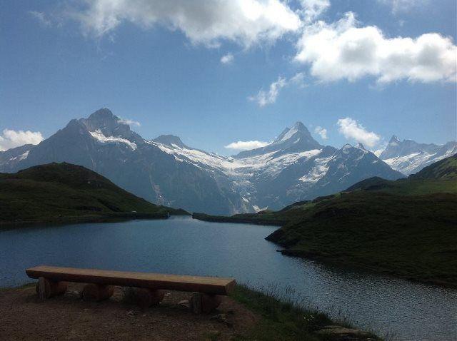 Lago Bachsee