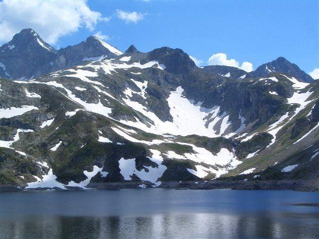 Lago de Artouste