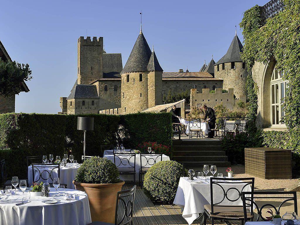 Alojamiento en Carcassonne