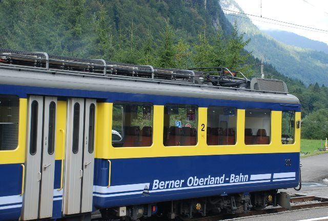 Berner Oberland Bahn (el amigo BOB)